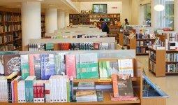 Franquias de Livraria, Gráficas e Sinalização