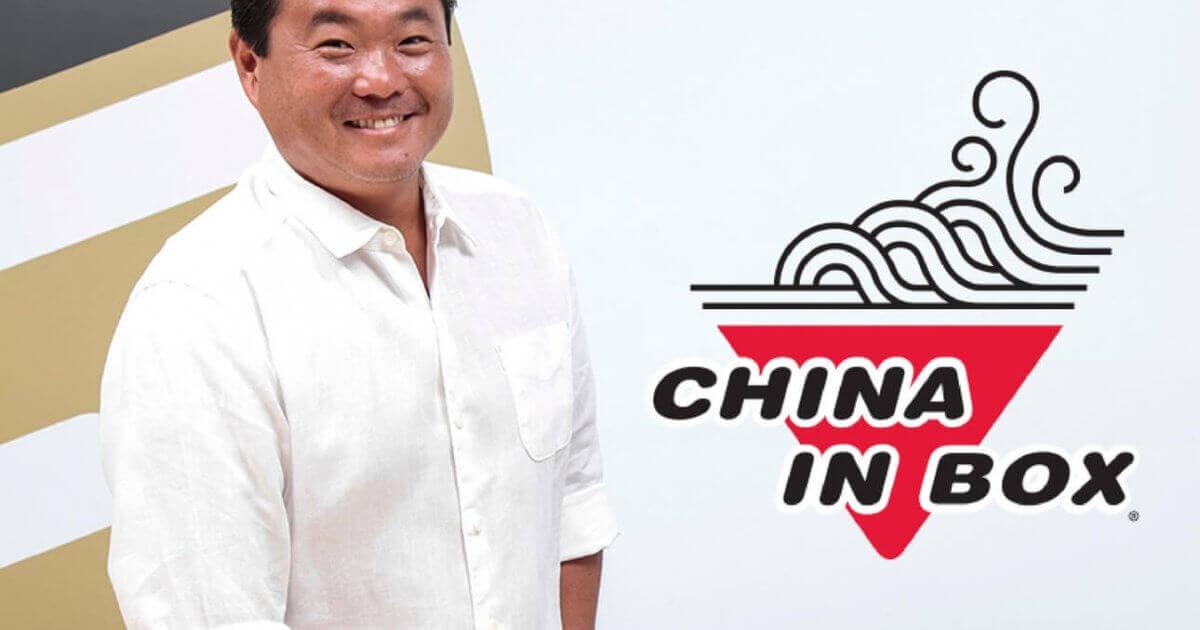 Robinson Shiba comida chinesa