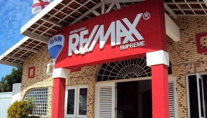 Franquia Remax