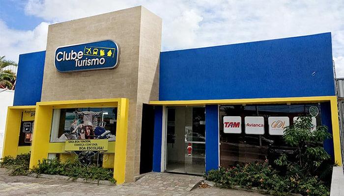 Microfranquias de até R$ 25 mil - Clube Turismo