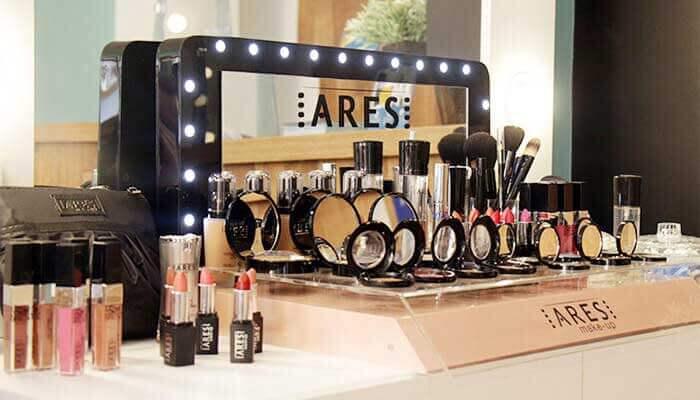 Franquias lucrativas e baratas - Ares Perfumes