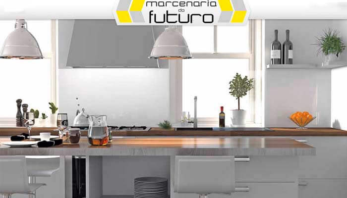 Microfranquias de até R$ 25 mil - Marcenaria do Futuro