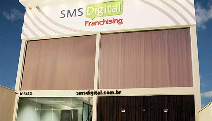O que são Microfranquias Franquia SMS Digital