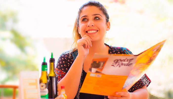Franquias de Alimentação Associadas PEIXE NA REDE