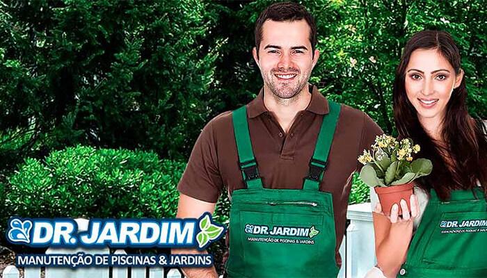 Franquia Dr Jardim
