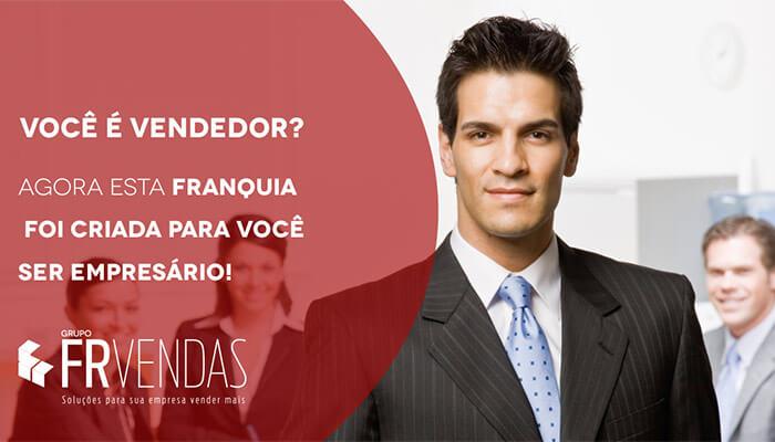 Franquia FR Vendas