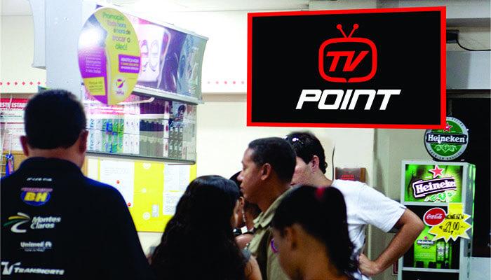 Franquia TV Point