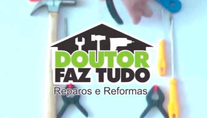 Franquias em Minas Gerais - Dr. Faz Tudo