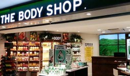 Franquia The Body Shop