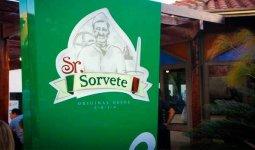 Franquias Sr. Sorvete