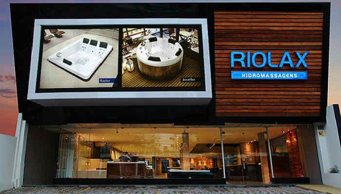 Franquias de móveis e colchões - Riolax