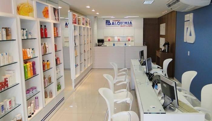 Franquias de Farmácias: Farmácia Alquimia