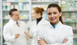 Franquias de Farmácias