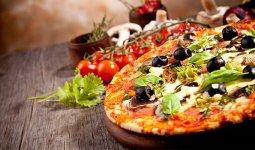 5 Franquias de Pizzarias