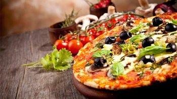 Franquias de Pizzarias