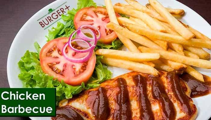 Franquias para cidades pequenas - Burger +