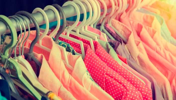 Franquias de roupas do Guia Franquias ABF
