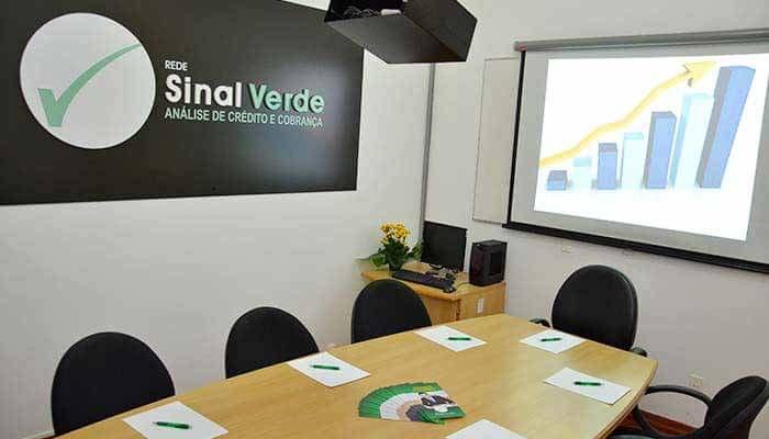 Franquias de seguro e crédito - Rede Sinal Verde