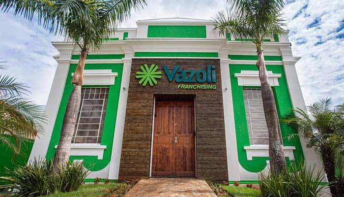 Franquia de seguros e crédito - Vazoli