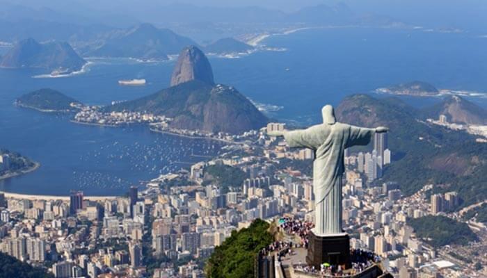 Franquias no Rio de Janeiro