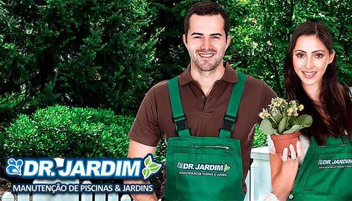 Microfranquias de até R$ 25 mil - Dr. Jardim