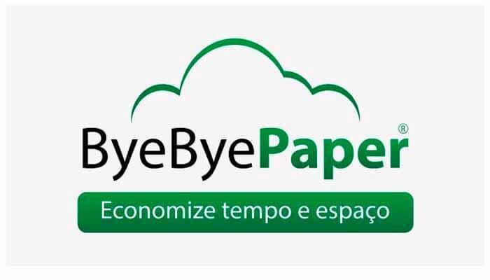 Franquias de 25 até 50 mil reais -FRANQUIA BYE BYE PAPER