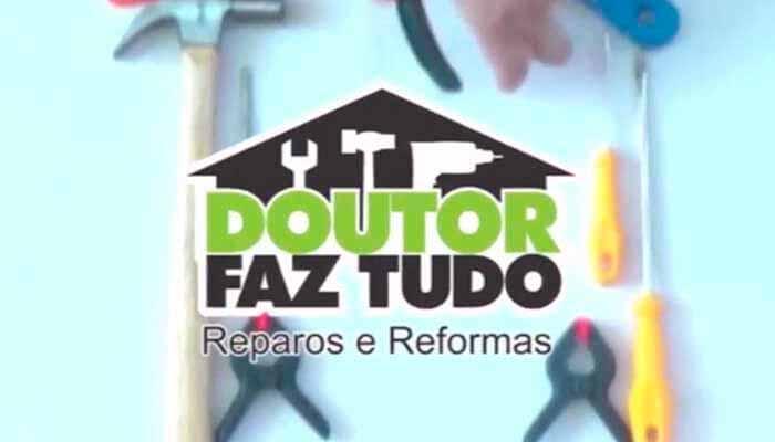 Franquias de 25 até 50 mil reais -FRANQUIA DOUTOR FAZ TUDO