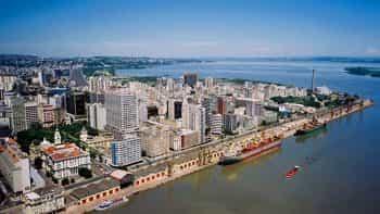 Franquias no Rio Grande do Sul