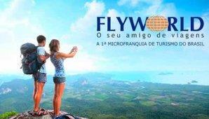 Flyworld em Aracaju