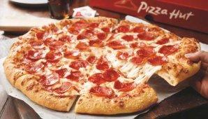 Rede Pizza Hut em Santos