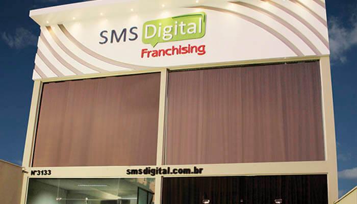 Franquias de Comunicação, Informática e Eletrônicos: FRANQUIASMS DIGITAL