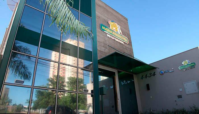 Franquias de Lavanderia, Limpeza e Conservação: FRANQUIAMARIA BRASILEIRA