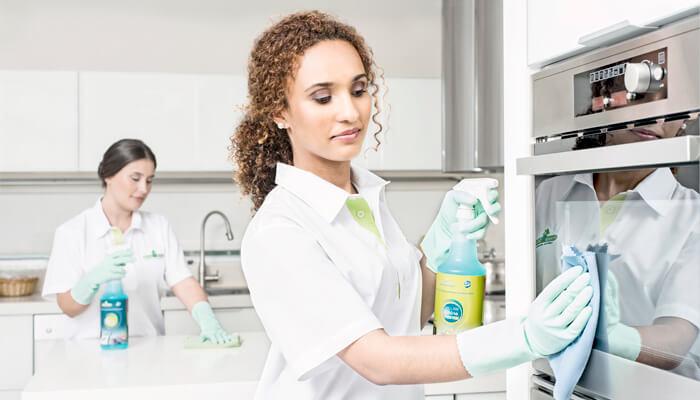 Franquias de Serviços de Limpeza