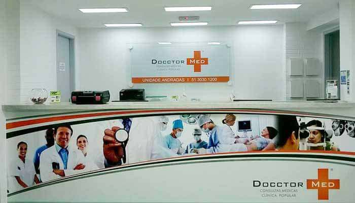 Franquias do Sul - Doctor Med