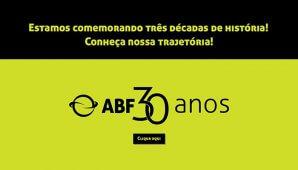 Livro 30 anos ABF