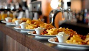 Alimentação cresce 5,5%, revela pesquisa da ABF