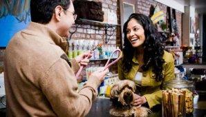 Franquias de Pet Shop