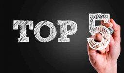 5 maiores marcas de Franquias