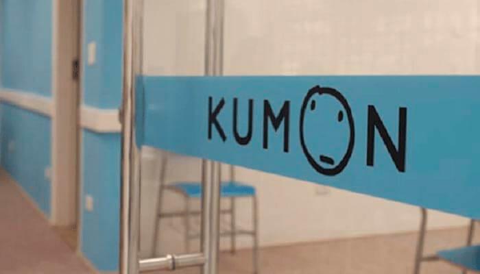 Franquia estrangeira - Kumon