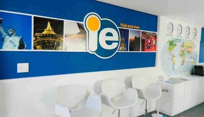 Franquias de turismo - IE Intercâmbio