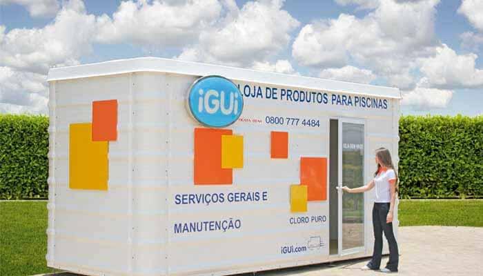 Franquias com Investimento Inicial de até 25 mil reais -FRANQUIA TRATA IGUI BEM