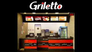 Promoção Griletto