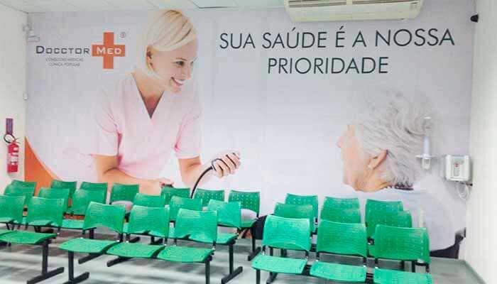 Franquias de Sucesso Franquia Doctor Med