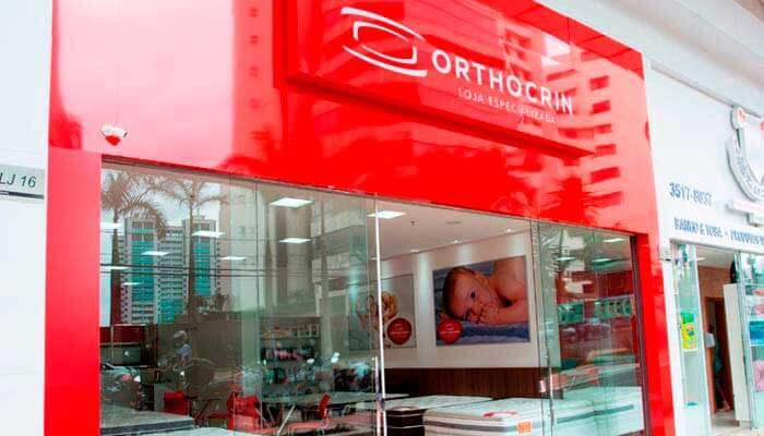 Franquias de Sucesso Franquia Orthocrin