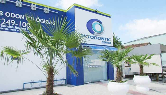 Franquia Orthodontic