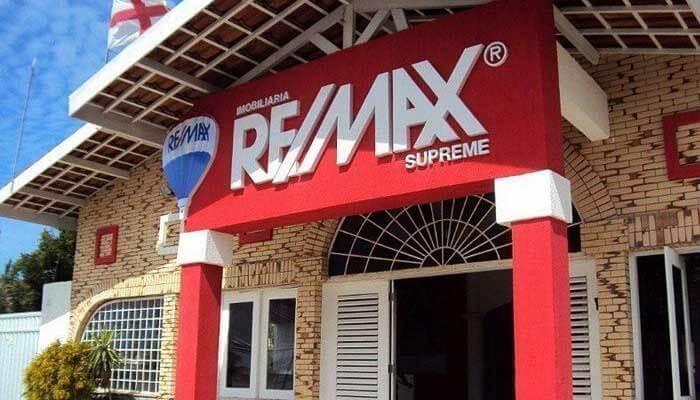 Franquias de Sucesso Franquia Remax