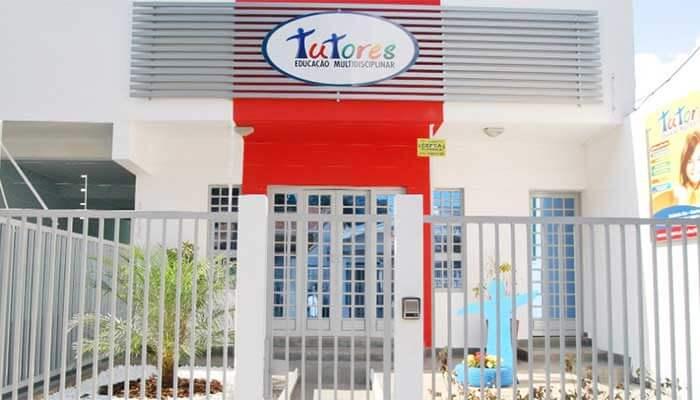 Franquias home-based - Tutores