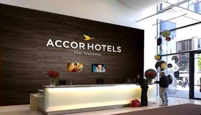 Franquias poderosas - Accor Hotels