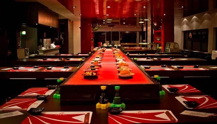 Franquia de restaurante - Azuki Sabores do Japão