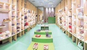 Rede de calçados Bibi quer ser referência mundial